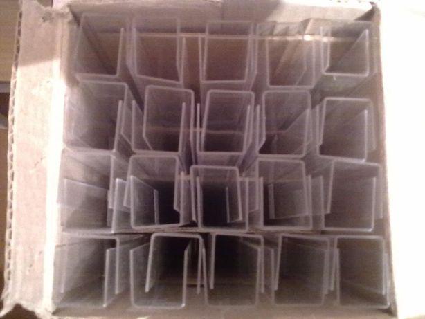 Пластмассовые рейки