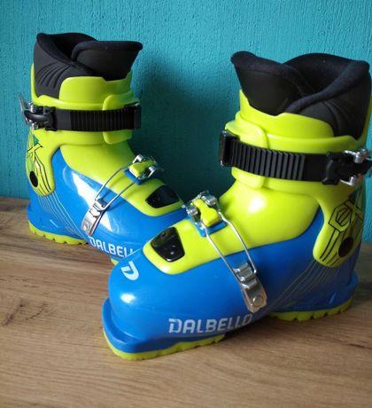 Buty narciarskie, dziecięce Dalbello CX 2