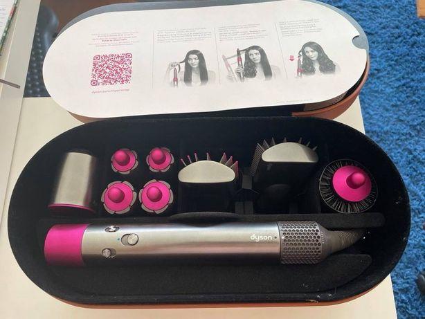 Modelador de cabelo Dyson Airwrap™