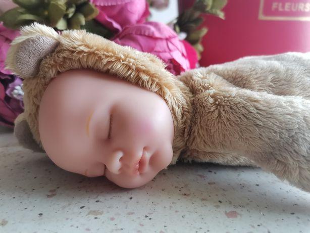 Коллекционный мишка Авторская кукла  Anne gedes лучшая цена
