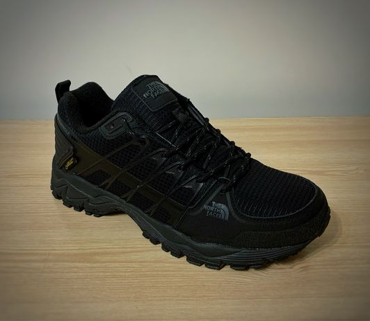 The North Face Storm Strike 3 (41-45) Black