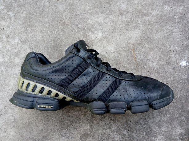 кроссовки adidas адидас climacool pure comfort кожа р 45, 29 см