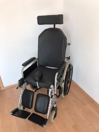 Wózek inwalidzki Vermeiren R750