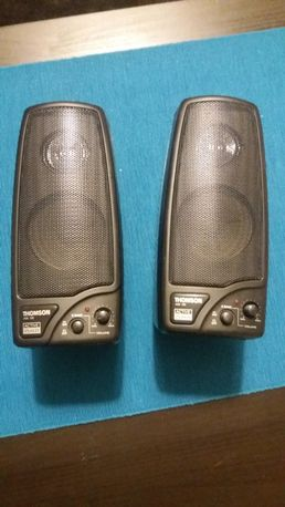 Głośniki komputerowe,  Thomson