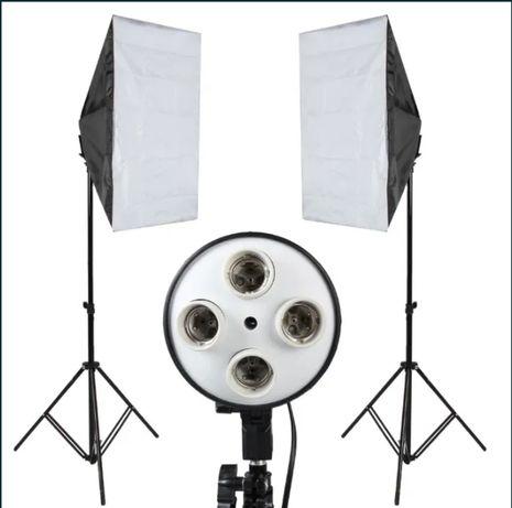 Софтбокс для фото відео