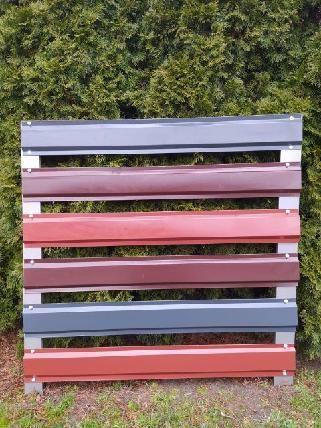 sprzedam panele ogrodzeniowe