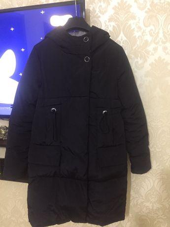 Куртка зимняя, пуховик, пальто