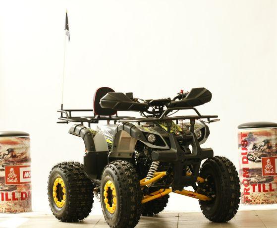 Quad 125 XTR 006/8  125cc Rozrusznik Raty 0%/Transport