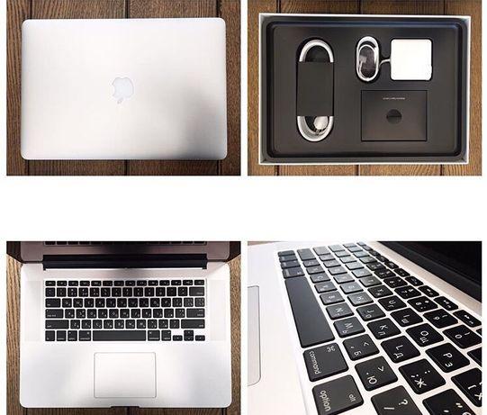 Лазерне гравіювання клавіатури MacBook, всіх ноутбуків