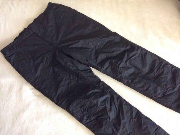 Мужские лыжные теплые штаны Fiveseasons XXXL большой размер. 58 - 60 р