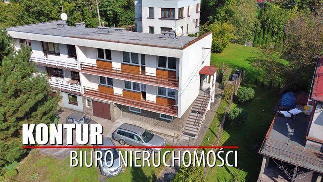 Bardzo fajny dom w świetnej lokalizacji w Cieszynie