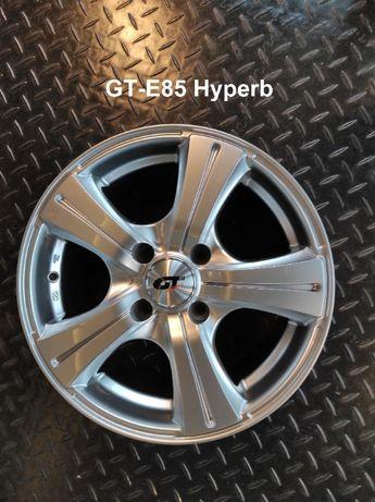 """Felgi aluminiowe GT racing 14"""", różne modele-nowe, wyprzedaż magazynow"""