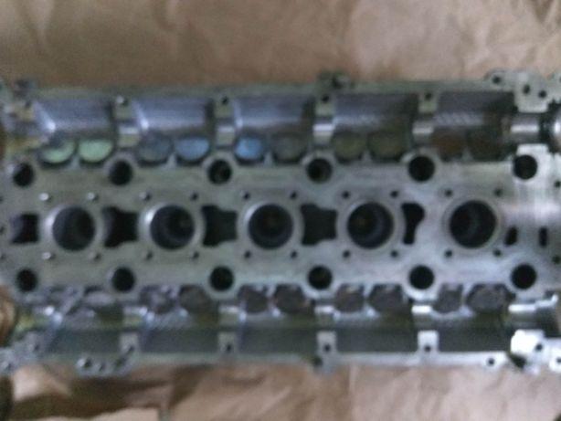 głowica volvo s80 2.4 v20 170km silnik B5244S po regeneracji