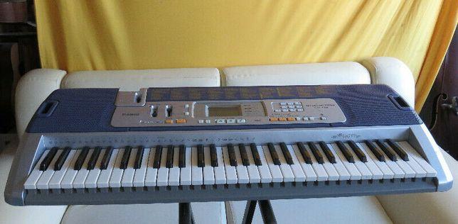 Oddam Keyboard CASIO