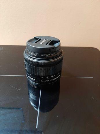 Obiektyw Canon 15-45