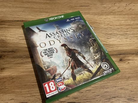 Assassin's Creed Odyssey Xbox One / Series S / Series X