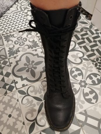 Dr. Martens, glany 38