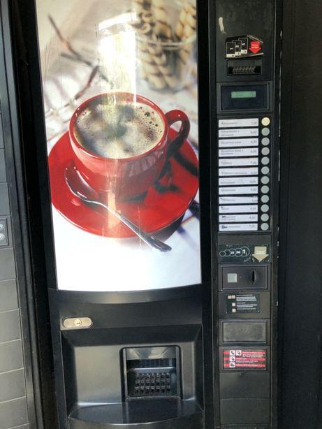 Продам кофейный автомат Rheavendors Sagoma h7