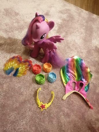 Kucyk Pony księżniczka
