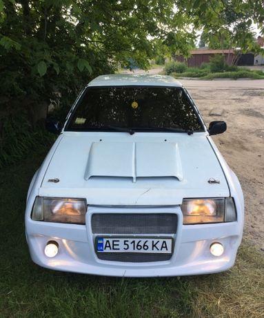 Продаю автомобіль ВАЗ 21099 на ходу, з переоформленням!
