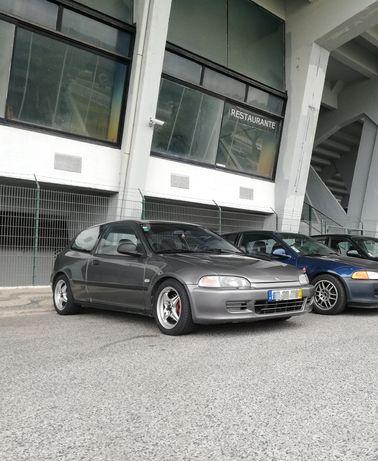 Honda EG6 Vti - venda / troca