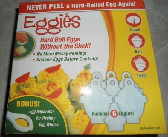 Набір для приготування яєць.