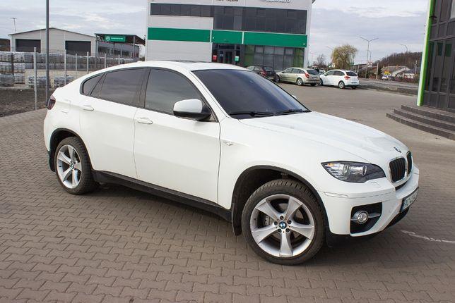 Продам комфортне та надійне авто BMW X6 2010 3.0 Бенз