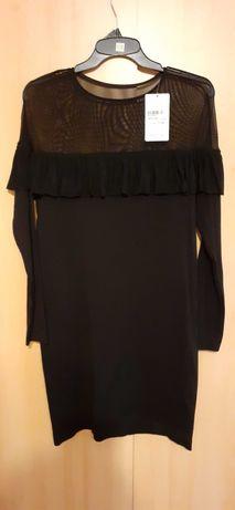 Sukienka czarna Gatta