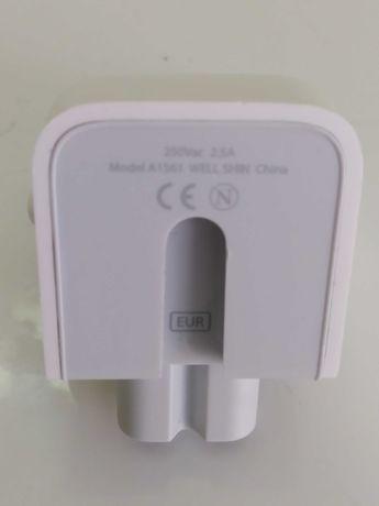Adaptador de carregador Apple A1561 - NOVO