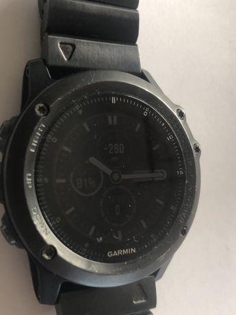 Relógio Garmin Fénix 3 Sapphire