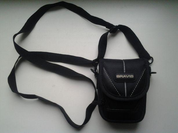 чехол-сумка Bravis для фотоаппарата (13x10x5)