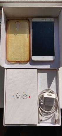Meizu mx4 32 GB. Полный комплект!