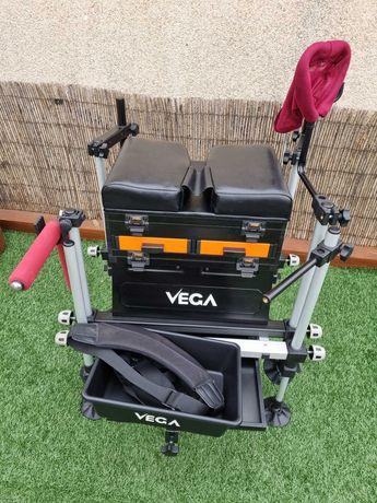 Panier Team Vega