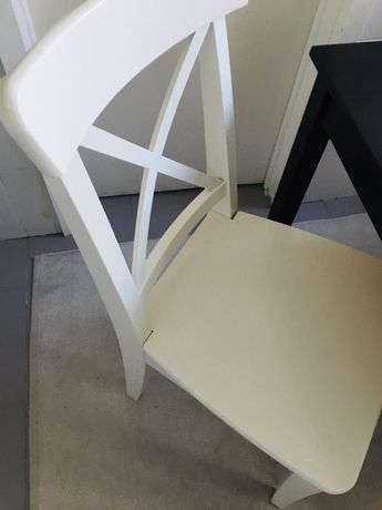 Duas cadeiras IKEA Ingatorp