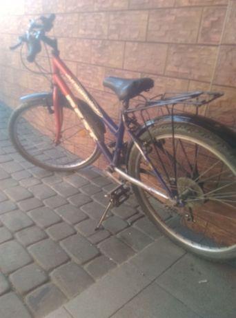 Rower mlodziezowy