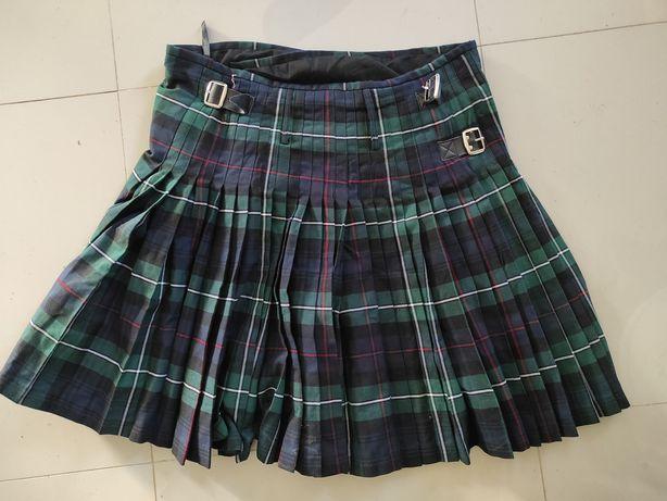 Kilt escocês (saia masculina)