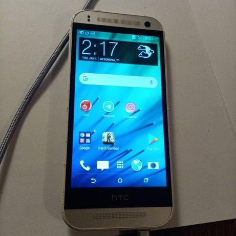телефон (смартфон) HTC One Mini 2 OP8B200 нужен ремонт