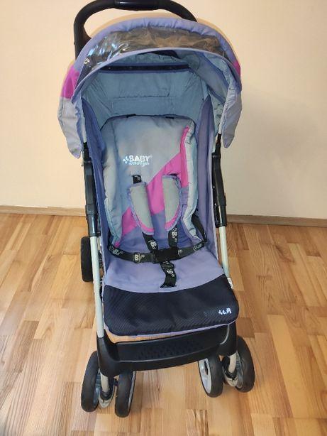 Wózek spacerowy dla dziecka, BABY DESIGN WALKER