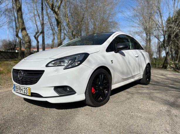 Opel Corsa 1.0 GT 115cv OPC Line