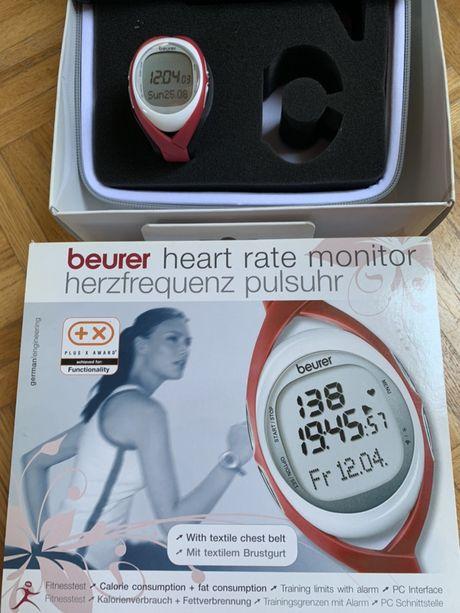 Zegarek Sportowy Beurer PM52