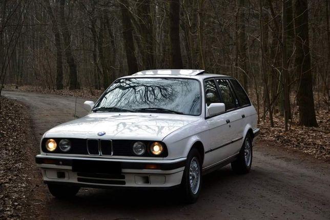 BMW E30 2.4td touring