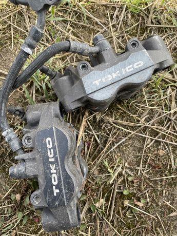 Cześci do Honda CBR 1000rr sc59