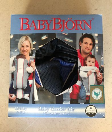 Baby Björn Baby Carrier Air