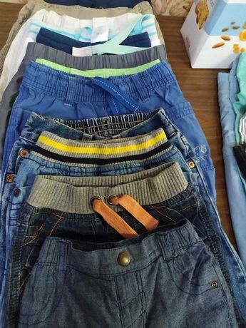 Штаны, джинсы, комбинезоны
