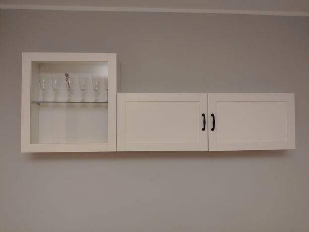 Ikea Besta szafka kombinacja