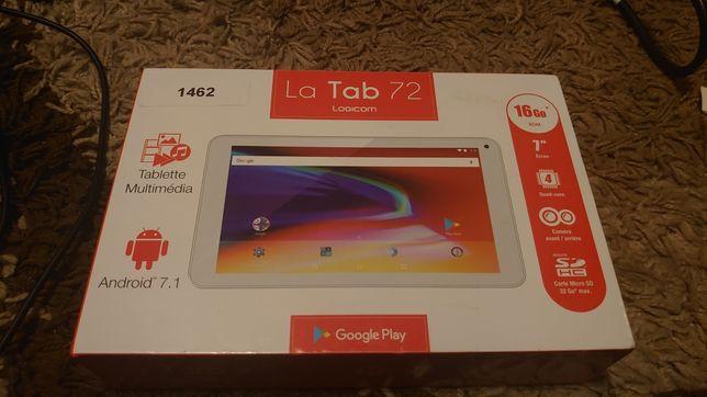Tablet La Tab 72