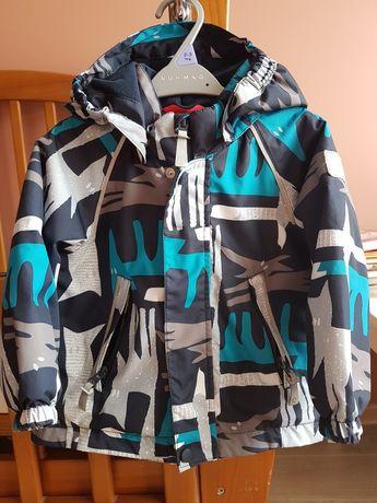 Куртка Reima 80, 12-18м. на мальчика
