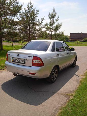 Lada 2170 2008р.