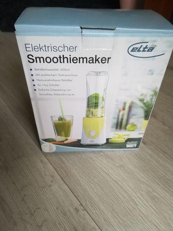 Blender kielichowy smoothie maker 250 watt moc
