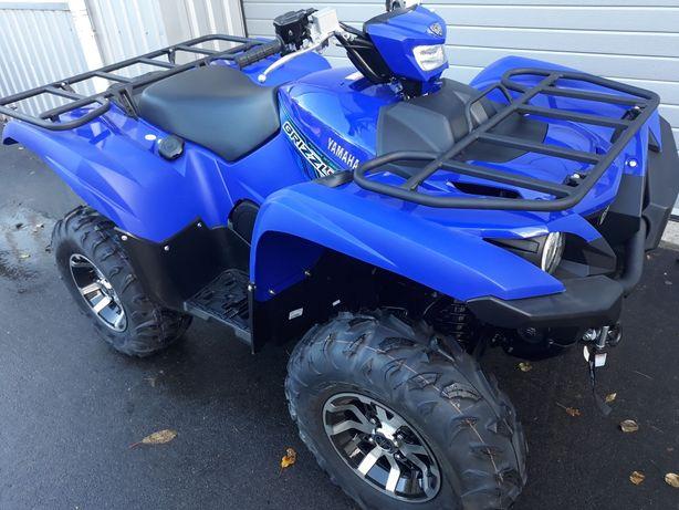 Квадроцикл Yamaha Grizzly 700 EPS (Ямаха Гризли)